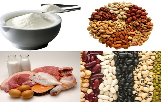 Photo of 8 Unusual Ways to Increase Your Protein Intake
