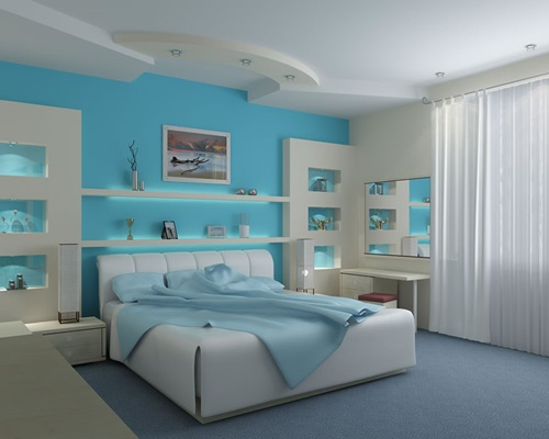 Photo of Smart Interior Design Ideas for a Small Bedroom