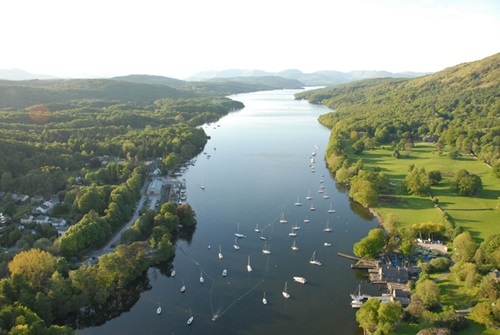 Photo of How to Enjoy your Time in the Lake Windermere
