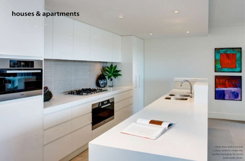 Lift Stress and Wow Guests with Minimalist Décor