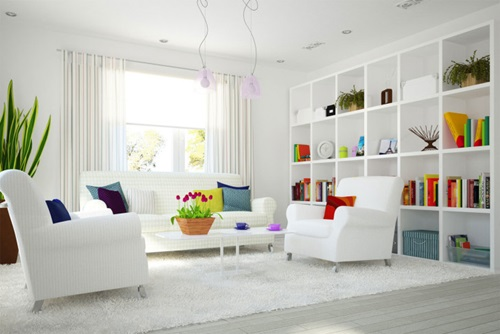 Photo of Make Your House Gorgeous with Modern Minimalist Interior Design