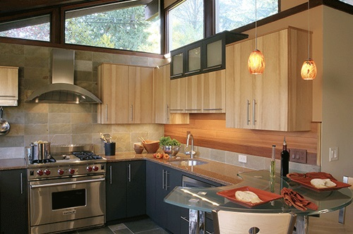 Photo of Make your kitchen a Place to enjoy Practical and Beautiful