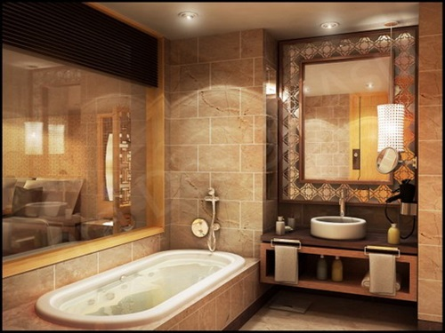 Photo of Modern Vs Traditional Styles of Bathroom Design