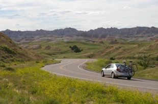 Safety Tips for Long Distance Driving