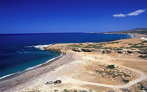 The Best Beaches of Cyprus