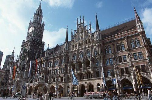 The Best Landmarks in Munich