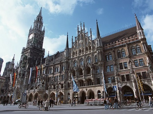 Photo of The Best Landmarks you can see in Munich