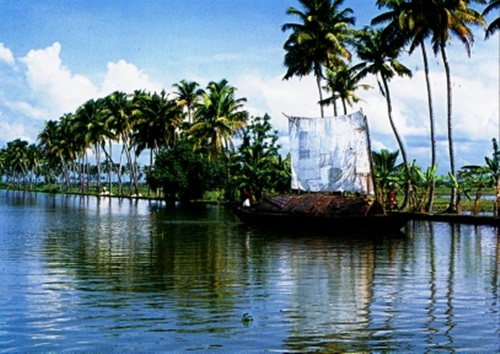 The Best Places to See in Kerala