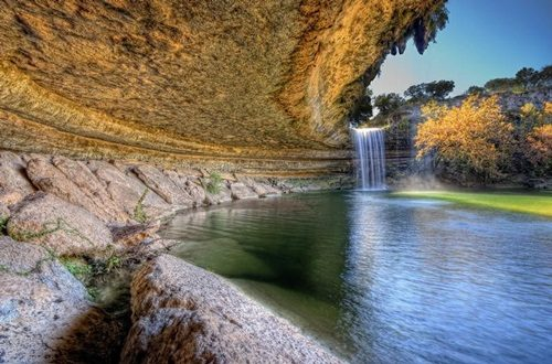 The Best Places to Visit in Texas