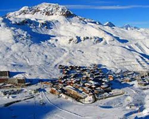 The Best Ski Resorts in France