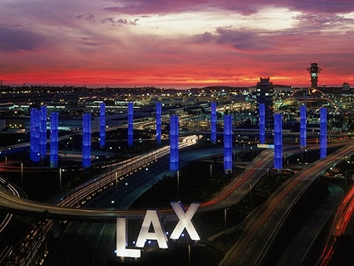 The Best Way to Get to LAX Airport