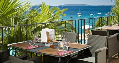 Photo of The Finest Dishes of the Local Restaurants in St Tropez