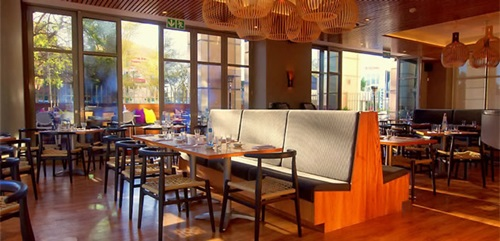 The Most Exciting Restaurants in South Africa