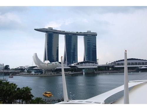 Photo of The Most Popular Singapore Tourist Attractions
