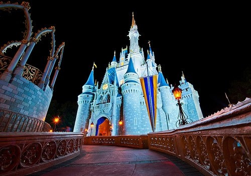 Photo of The Most Interesting Secrets of the Disney World