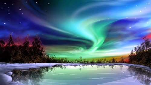Photo of How to Enjoy with the View of the Wonderful Northern Lights