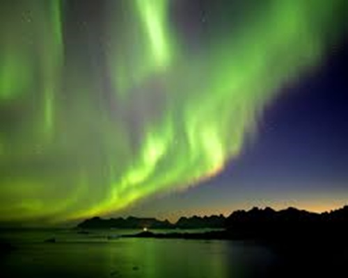 The Wonderful Northern Lights
