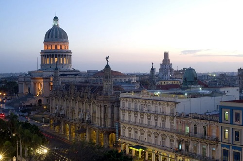 The Wonders of Cuba