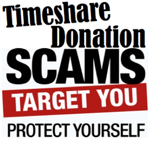 Photo of How to Avoid the Timeshare Scams – Credit Card