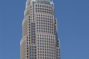 Top Five Banks in America