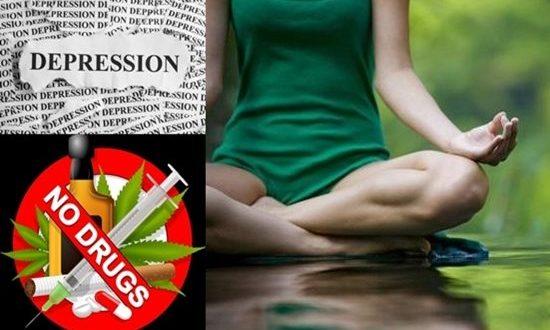 Top Ten Best Ways To Fight Depression