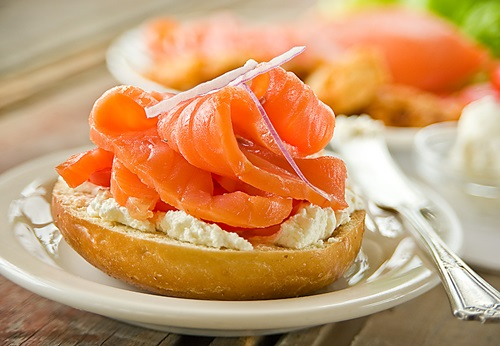 Top Ten Breakfast Ideas To Maintain A Healthy Skin
