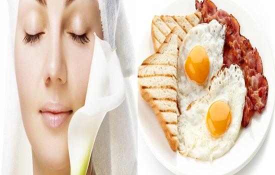 Photo of Top Ten Breakfast Ideas To Maintain A Healthy Skin