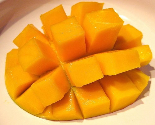 Top Ten Countries With The Largest Mango Production – Inminutes ...