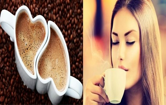 Photo of Top Ten Health Benefits Of Coffee
