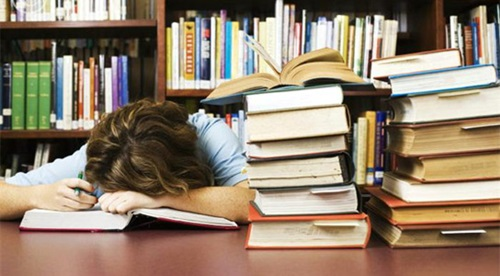 Top Ten Helpful Ways To Overcome Exams Stress
