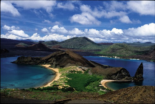 Top Ten Most Beautiful Islands In The World