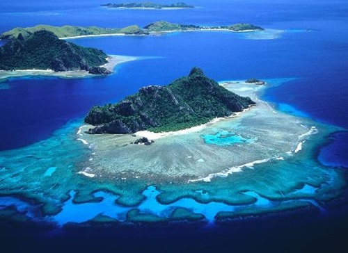Photo of Top Ten Most Beautiful Islands In The World