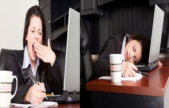 Photo of Top Ten Most Effective Non-Caffeinated Ways To Wake Up At work
