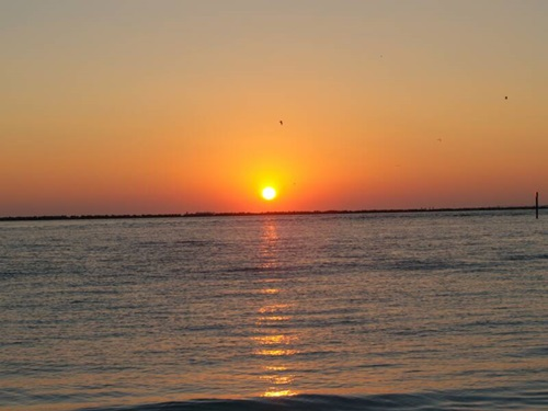 Photo of West Beach in Fort Morgan: Relax in the Best Secluded Beach in Alabama