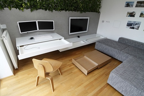 3 Smart Space Saving Solutions for your Small Home