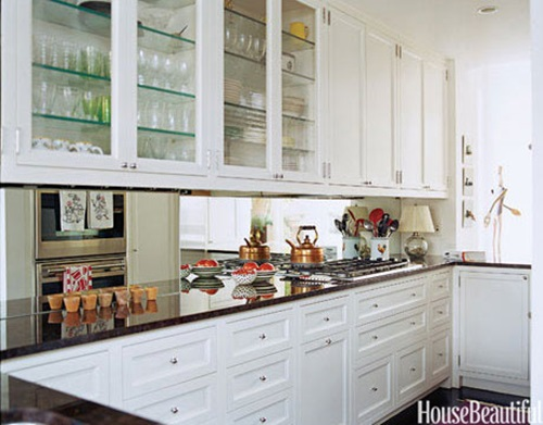 5 Ideas for All of You Who Hate Working in a Small Kitchen