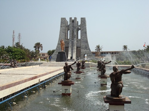 "Photo of 5 Must-See Sites in Ghana – ""The Gateway to Africa"""