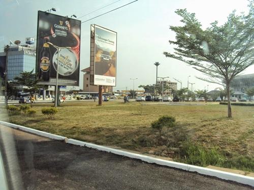5 Must-See Sites in Ghana
