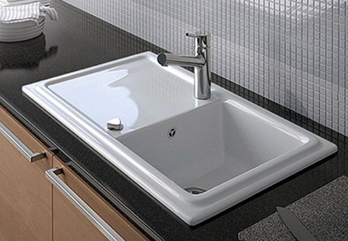 Photo of 6 Reasons Why You Need to Get a Ceramic Sink