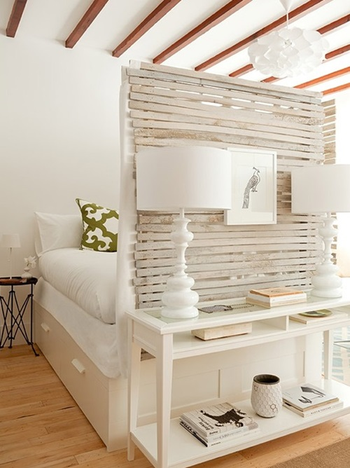 6 Creative Space Saving Furniture Pieces for your Small Apartment