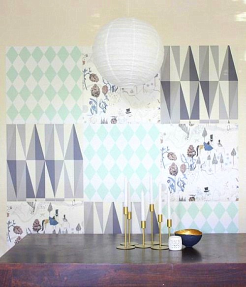 6 New Tips to dazzle up people with your walls