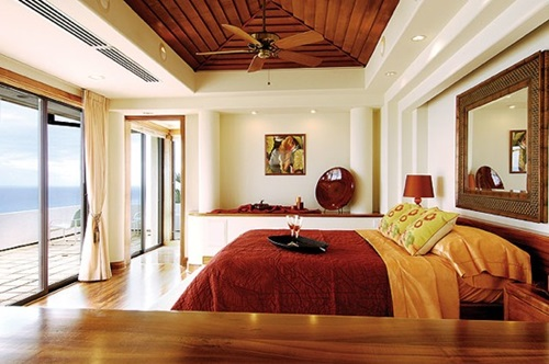 Photo of 6 Steps to Energize your Bedroom with Feng Shui Design