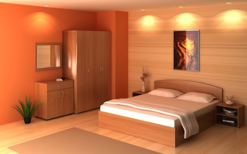 6 Steps to energize you bedroom with Feng Shui Design