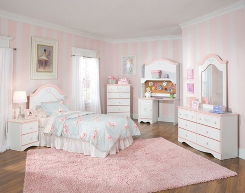 7 Tips for Decorating Your Kids Bedroom Splendidly