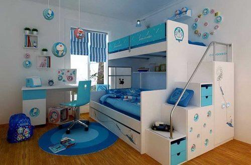 7 Tips for Decorating Your Kids Bedroom Splendidly