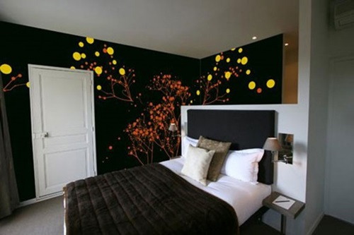 Amazing Ideas To Spice Up Your  Home With Different Wall Arts