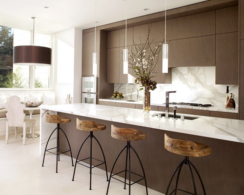 Amazing Ideas for Your Kitchen Interior Design