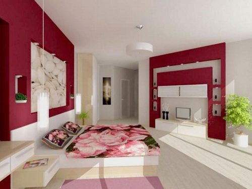 Beautiful Bedroom Interior Design Ideas Inminutes Magazine
