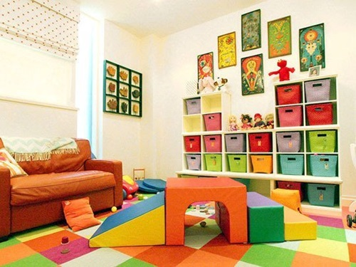 Creative Kids Bedroom Storage Solutions – Inminutes Magazine