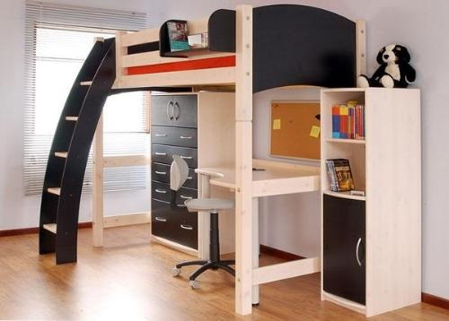 Photo of Creative Kids Bedroom Storage Solutions